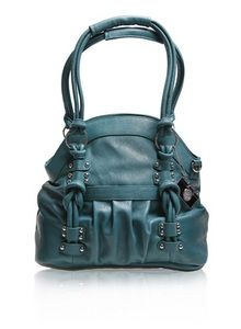 the Epiphanie Lola bag in our new color Teal // www.epiphaniebags.com  Love this color! I pre-ordered it and am excited to get it in early May!