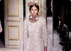 Giambattista Valli Haute Couture Spri