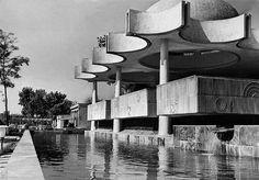TOP TUMBLR: Soviet Buildings.
