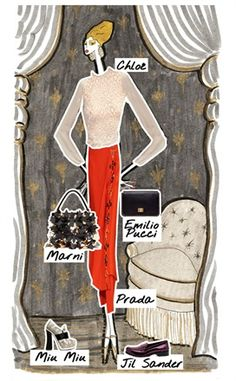 #The Vogue Dolls