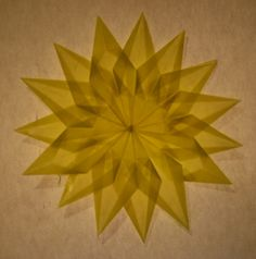 window star tutorial