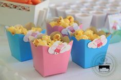 Pin for Later: A Peppa Pig-Themed Birthday Party