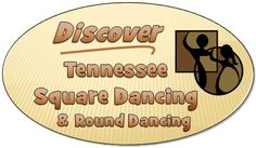 Tennessee Square and Round Dance State Association Dance World, Tennessee, Dancing, Logo, Logos, Dance