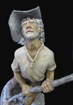 Art of Clay Clay, Statue, Sculptures, Clays, Sculpture