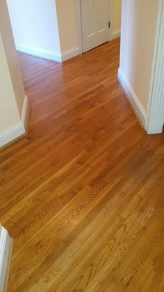 "new somerset 3/4"" nail down hardwood flooring 