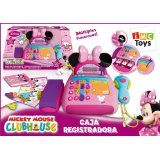 Minnie Mouse 18015 - Registrier-Kasse Cash Register, Minnie Mouse, Family Guy, Toys, Disney, Character, Drama Games, Kids, Activity Toys