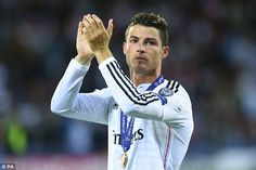 Ronaldo Could Still Be World's Most Charitable Sportsperson For 2016