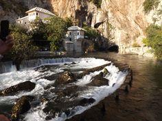 Blagay - Bosna Hersek - Bosna Turu Daha Fazla Bilgi İçin : http://www.bosnayagidiyoruz.com/