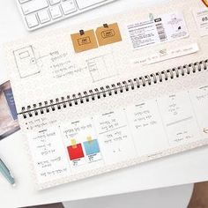 Buy 'Full House – Weekly Desk Planner (Small)' with Free International Shipping at YesStyle.com. Browse and shop for thousands of Asian fashion items from South Korea and more!
