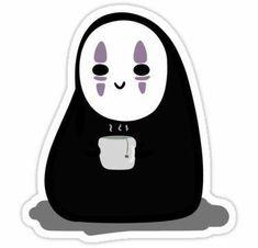 Stickers Cool, Meme Stickers, Tumblr Stickers, Phone Stickers, Kawaii Stickers, Printable Stickers, Anime Disney, Aesthetic Stickers, Miyazaki
