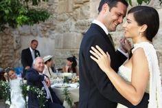 Ideas for a Reception After a Destination Wedding