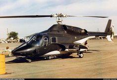 Bell 222 Airwolf