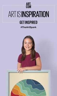 A new school year means new opportunities for kids to learn, create, and grow. Let art provide the spark along the way. #TheArtSpark