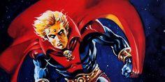 ¿Quién es Adam Warlock? - Adam Warlock es uno de los personajes más importantes del Universo Marvel. Pero apenas hemos visto algunos detalles de él en el cine, descubre todo aquí