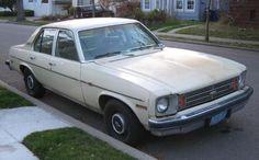 '75 Chevy Nova