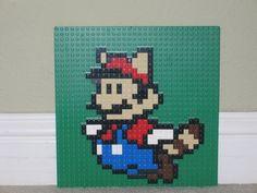 Super Mario.. Legos? - 2 by xavrn