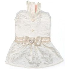 Dog clothes and accessories on pinterest couture dog dresses and