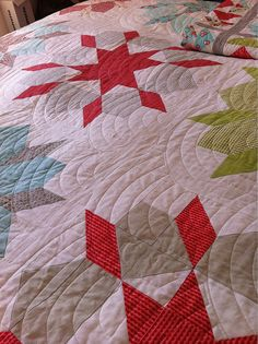 quilting--lost art