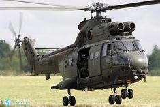 Royal Air Force - Puma Helicopter & 230 Squadrons based at RAF Benson) Aviation News, Royal Air Force, Helicopters, Fighter Jets, Aircraft, Universe, War, Weapons, Exit Room