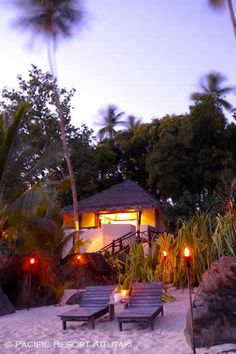 restaurants in rarotonga | ana magical place in rarotonga resorts a lagoon ten modern