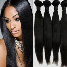 Malaysian Hair Extensions-06