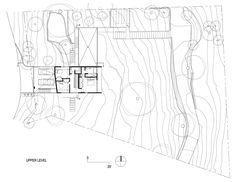 Galeria de Casa Hillside / Shands Studio - 16