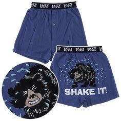 26 Best Boxer Shorts Images In 2013 Boxer Pants Male