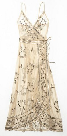 Sky Fall Embellished Maxi                                                                                                                                                                                 More