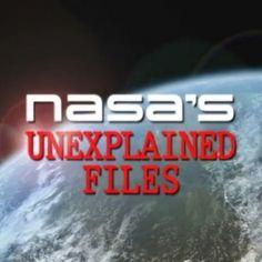 Οι Απόρρητοι Φάκελοι της NASA (Ντοκιμαντέρ) .Αμέτρητα μυστηριώδης ιπτάμενα αντικείμενα έχουν καταγραφεί κατά καιρούς απο τις κάμερες της NASA, ενώ πολλοί είναι και οι αστροναύτες που έχουν αναφέρει θεάσεις UFOs. Nasa