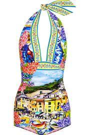 Dolce & GabbanaPort