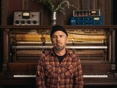 Tell Me About It: Grandaddy's Jason Lytle on the good times, the not so good times, the skint times and the future times - Loud And Quiet