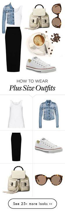 Compartilhe esse look pra não esquecer!!   Encontre peças com o mesmo estilo de design. Clique aqui!  http://imaginariodamulher.com.br/bonprix-roupas-femininas/