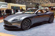 Licensed To Thrill: The All New Aston Martin DB11. - http://www.nighthelper.com/licensed-thrill-new-aston-martin-db11/