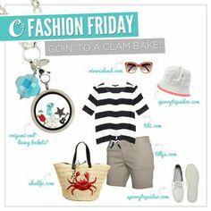 Happy Friday! :-)