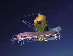 JWST - List of Solar System probes - Wikipedia, the free encyclopedia