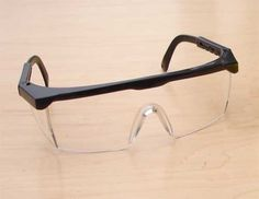 Safety Glasses - Adult Size