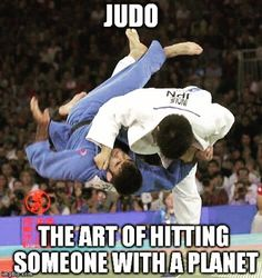 For all my fellow Judokas #judo #lvmaa #lasvegas