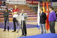 Entrega de Premios deportivos 2013