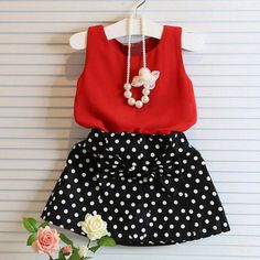 $4.42 (Buy here: https://alitems.com/g/1e8d114494ebda23ff8b16525dc3e8/?i=5&ulp=https%3A%2F%2Fwww.aliexpress.com%2Fitem%2FMar-10-Amazing-Girls-Vest-Pleated-Two-Pieces-Set-Clothes-Children-Set-Skirt-Suit%2F32622878462.html ) Mar 10 Amazing Girls Vest Pleated Two Pieces Set Clothes Children Set Skirt Suit for just $4.42