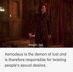 Asmodeous