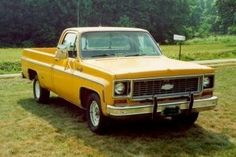 Old Yeller...the first of Jims pick up trucks, I saw this product on TV and have already lost 24 pounds! http://weightpage222.com