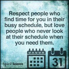 #Respect #Love