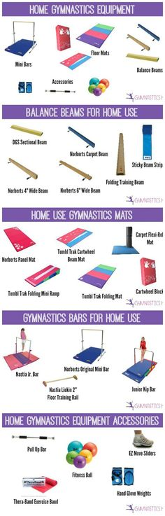 Home Gymnastics Equipment: The best bars, mats and beams for home use. - From Gymnastics HQ :: @gymnasticshq :: | TSS Photography