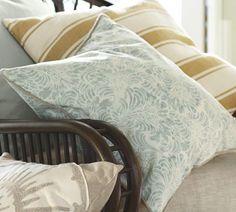 Mari Pillow Covers | Pottery Barn