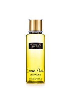Coconut Passion Fragrance Mist - Victoria's Secret Fantasies - Victoria's Secret