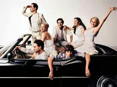 BBT cast. So lovely!