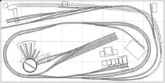 lionel track layout plans 4 x 8 with 530369293598781337 on 267893877810465772 also Track plans additionally 530369293598781337 further 7670261838369834 together with