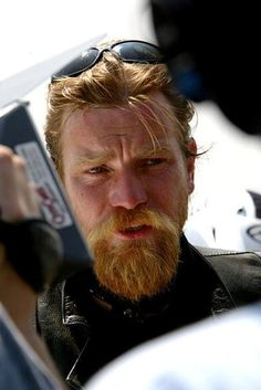 Ewan McGregor | Proof That Beards Can Totally Change Your Face