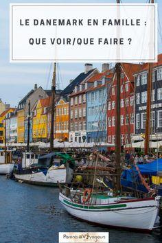 Visiter le Danemark en famille : des idées pour préparer votre voyage International Flight Tickets, Immigrant Visa, Visa Information, Voyage Europe, China Travel, Travel And Tourism, Chiang Mai, Maldives, Copenhagen Denmark
