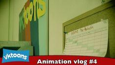 Animation vlog #4 - διαφήμιση, Θησαυρός και.. το άλλο.